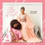 ALBUM: Tope Alabi and TY Bello – The Spirit Of Light