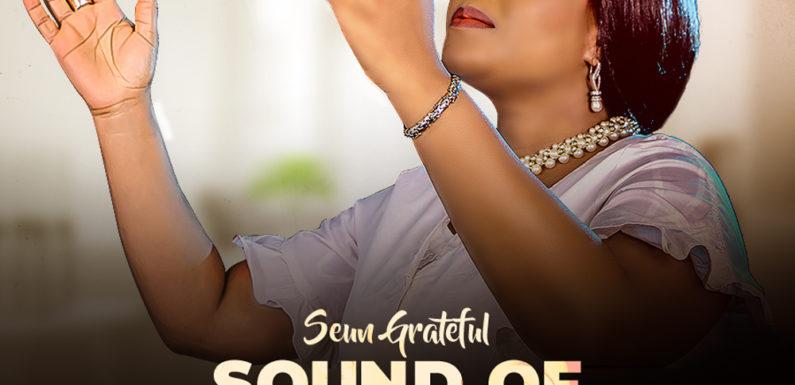 Download Music: Seun Grateful – Sounds Of Worship