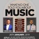"EVENT: ""The Worship Army Ingathering"" (TWAI) Abuja. With Marvel Joks, Madmo & Many Others 