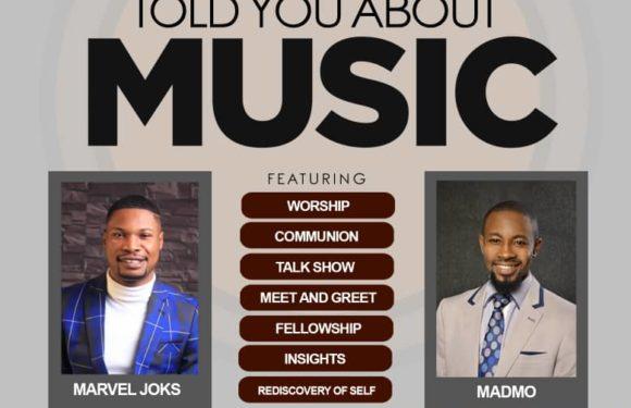 "EVENT: ""The Worship Army Ingathering"" (TWAI) Abuja. With Marvel Joks, Madmo & Many Others   26th January 2019"
