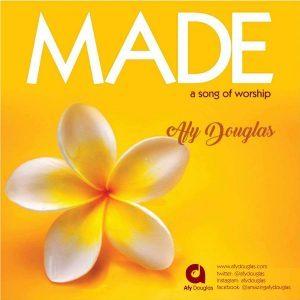 Download Music: Afy Douglas – Made