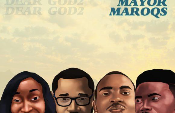 Download Music: Zamar Ft. JLyrics, Mayor & Maroqs – Dear God
