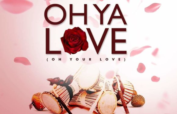 Download Music: The Gratitude (COZA) – Oh Ya Love