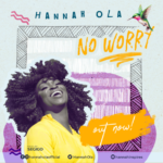 Download Music: Hannah Ola – No Worry