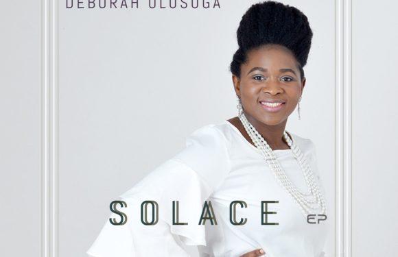 Download Music: Deborah Olusoga – Solace (EP)