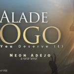 Download Music: Neon Adejo & New Wine – Alade Ogo