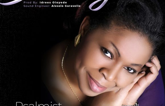 Download Music: Psalmist Venessa – Sovereign