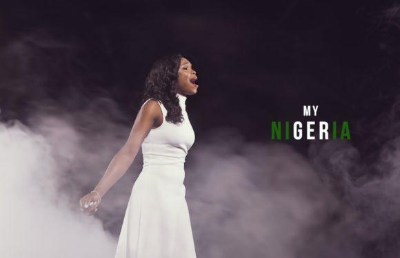 Download Music: Victoria Orenze – My Nigeria