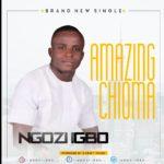Download Music: Ngozi Igbo – Amazing Chioma