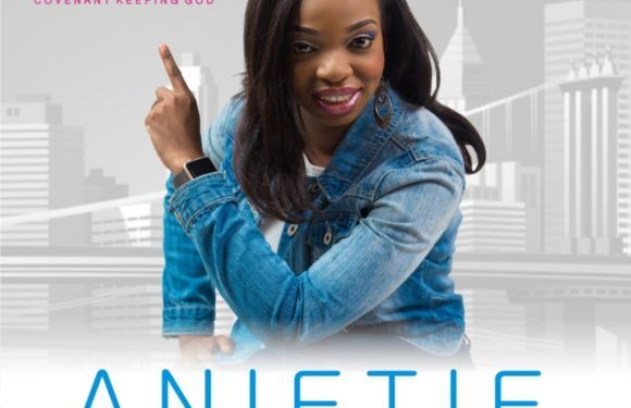 Download Music: Anietie Bature – Convenant Keeping God