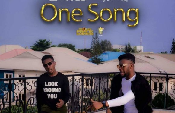 Download Music: Frank Edwards Ft. Da Music  – One Song