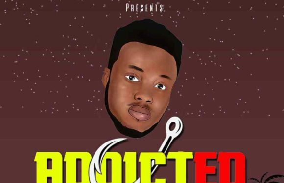Download Music: Jake D'Prince ft. Tackman (Ghana) – Addicted