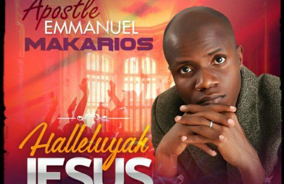 Download Music: Apostle Emmanuel Makarios – Hallelujah Jesus   @apostlemakarios