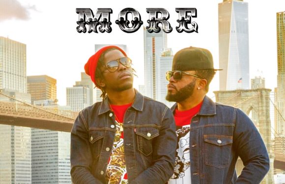 Download Music: Leon Remnant Ft. RuffMan & FatBeatz – More