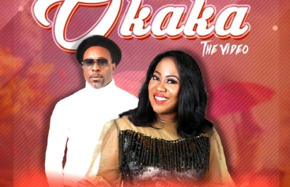 Download Music Video: Laura Abios ft. Samsong – Okaka