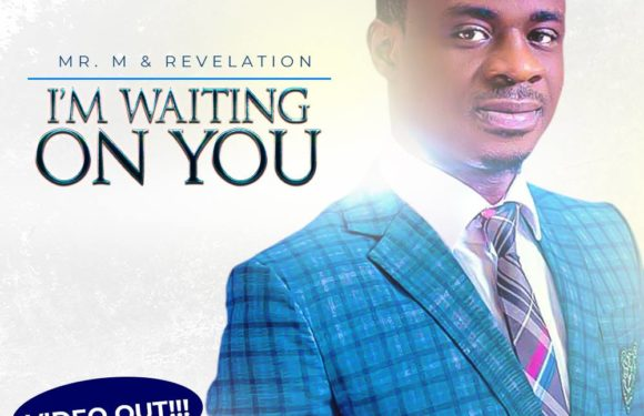 Download Music: : Mr M & Revelation – I'm Waiting On You