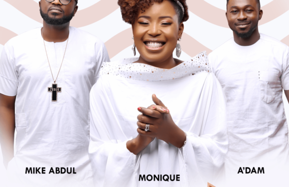 Download Music: Monique ft. Mike Abdul & A'Dam – No Alternative