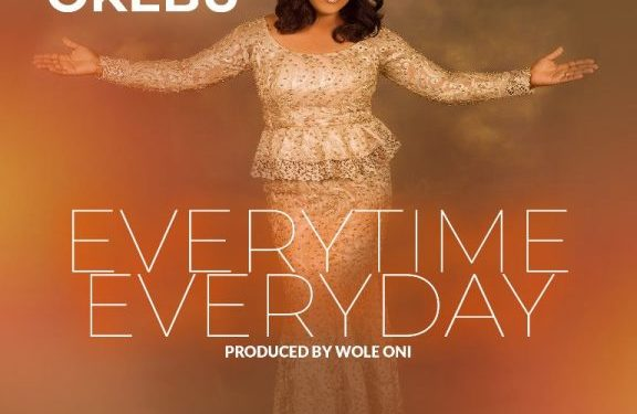 Download Music: Nike Okebu – Everytime Everyday