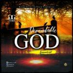 Download Music: Samuel Crist – Dependable God | @samuelcrist
