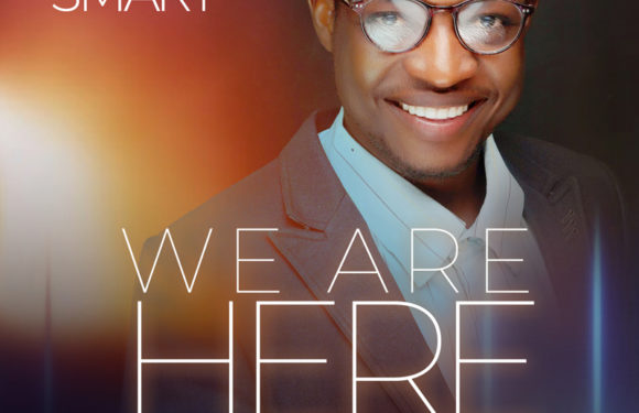 Download Music: Olusola Smart – We are Here | @olusolasmart