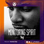 Download Music: TNJ – Monitoring Spirit