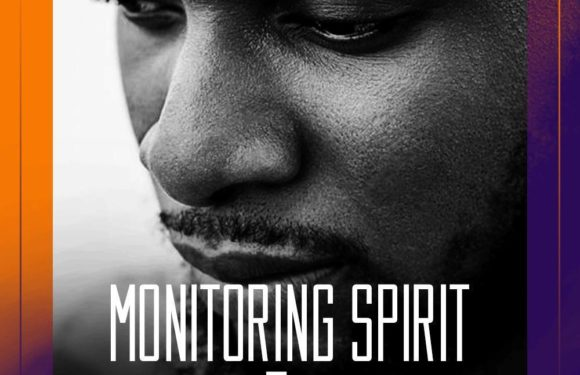 Download Music: TNJ – Monitoring Spirit