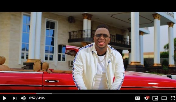Download Music Video: Eben – Holy Ginger (official video)