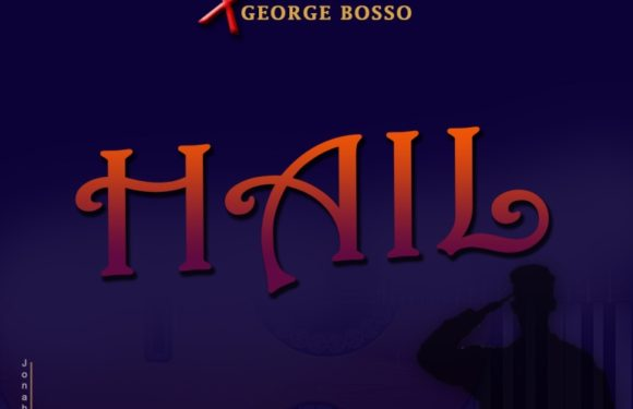 Download Music: Jae Ell X George Bosso – Hail