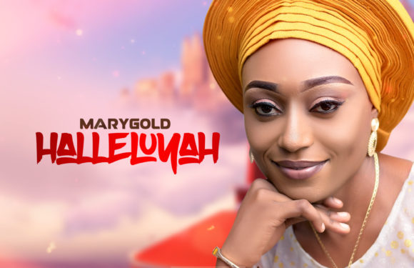 Download Music: Marygold – Hallelujah