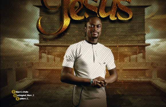 Download Music: Marv C – Jesus