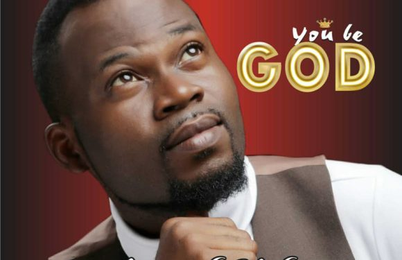 Download Music: Lugard Chuks – You Be God