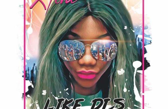 Download Music: Ada – Like Dis | @adaehimoses
