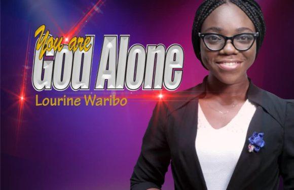 Download Music: Lourine Wabiro – You Are God Alone