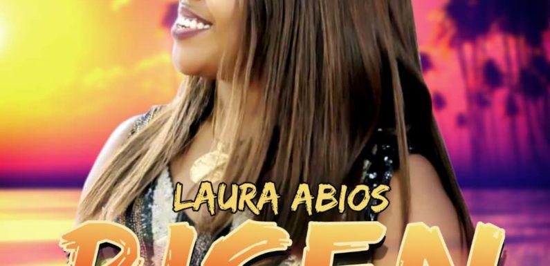 Download Music: Laura Abios – Risen   @lauraabios