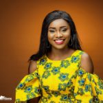 "Gospel Music Minister ""Yadah"" readies New Song and share stunning Promo Pictures"