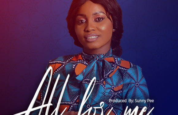 Download Music: Promise Raguel – All For Me