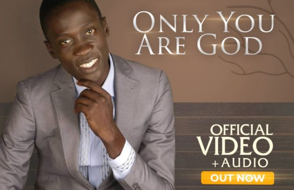 Download Music Video: Wale Majesty – Only You Are God |@wale_majesty