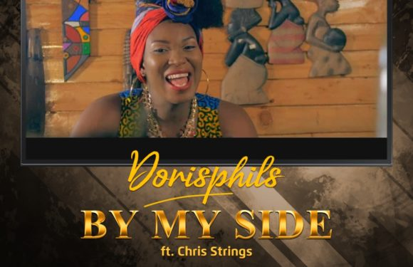 Download Music: Dorisphil Ft. Chris Stings – By My Side | @Dorisphils