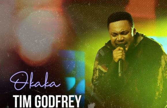 Download Music: Tim Godfrey – Okaka