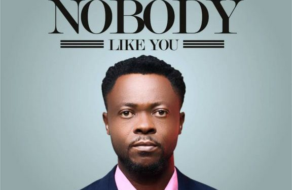 Download Music Video: Dimel Felix – No Body Like You