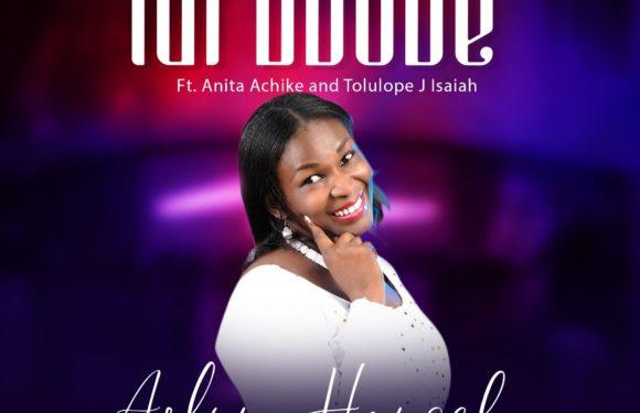 Download Music: Aslyn Hanoch  Ft Anita Achike & Tolulope J Isaiah – Idi Ebube