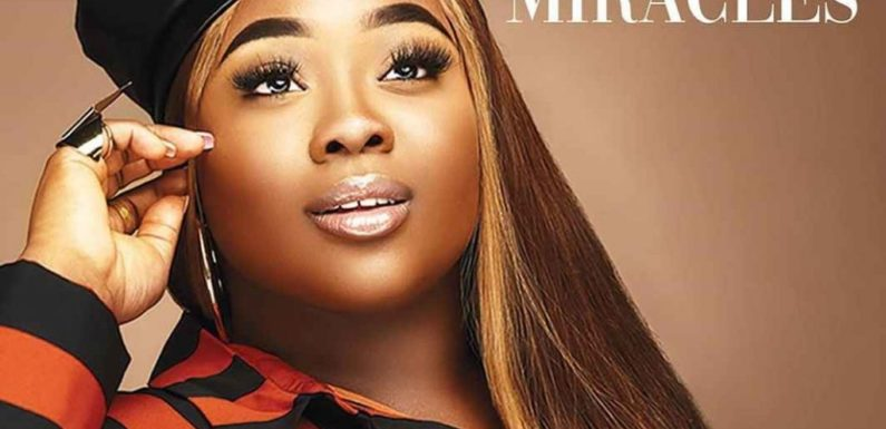 Download Music: Jekalyn Carr – I See Miracles