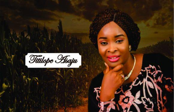 Download Music: Titilope Asaju Ft. Dotkeez – Wait On You | @titiasaju, @dotkeez
