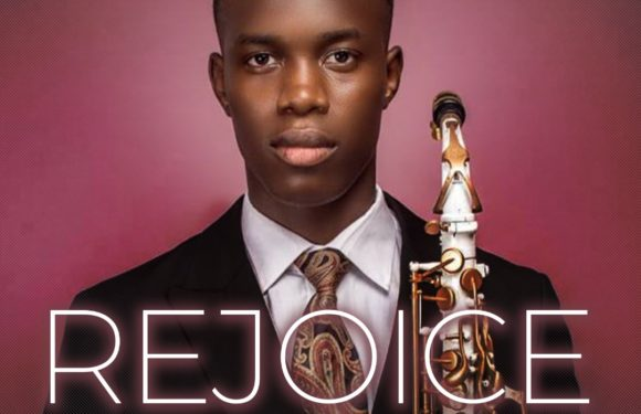 Download Music: Adebo Boluwatife – Rejoice Praise Medley | @adeboboluwatife