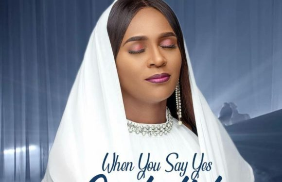 Download Music: Jahdiel – When You Say Yes | @JahdielOfficial
