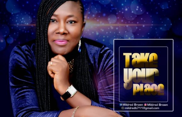 Download Music: Mildred Brown – Take Your Place