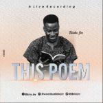 Download Music: Elisha Jnr. – This Poem